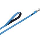 hellblau - L: 120 cm, B: 20 mm
