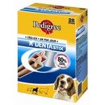 28 Stück Multipack, 720g, für mittelgroße Hunde