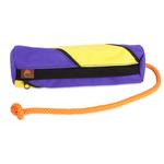 violett, gelb