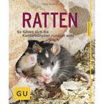 Ratten als Heimtiere, glücklich & gesund