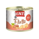 Huhn & Rind in Jelly 12x210g