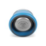 blau - Kunststoff