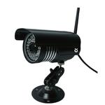 Zusatzkamera, inkl. Außen- antenne, Kabel und Zubehör