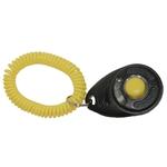 schwarz / gelb, DELUXE mit elastischem Band