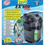 EX 600 PLUS