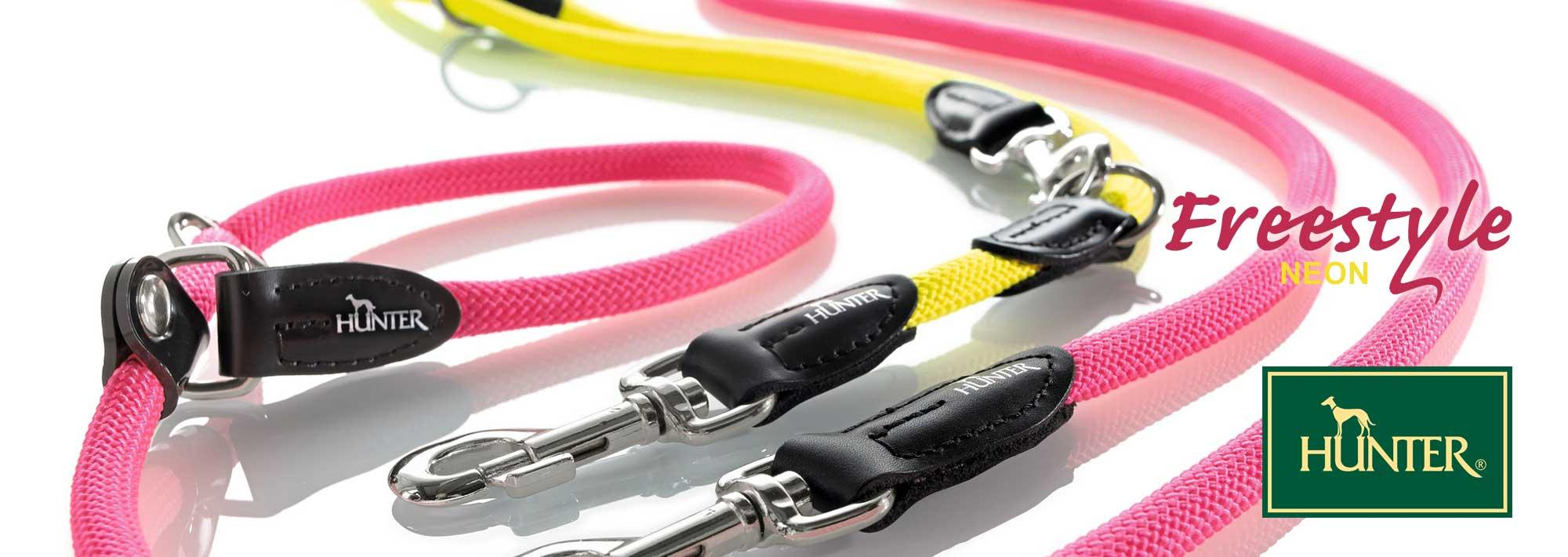 Hunter Freestyle Tau Hundeleinen und Halsbänder, Bild 5