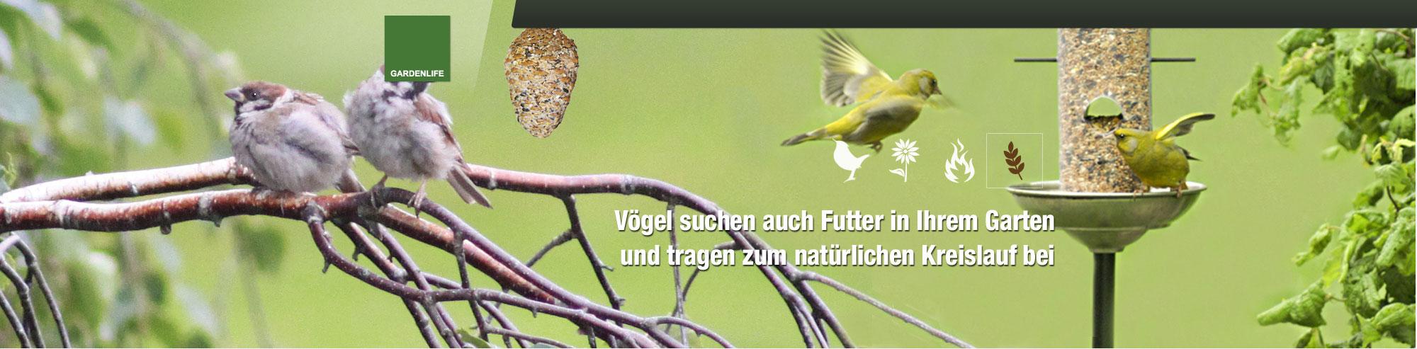 Garden Life Bird Online Shop, Bild 2