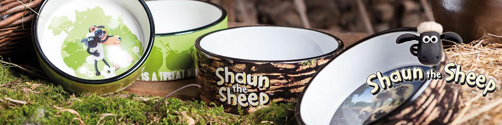 Shaun das Schaf - die Hundekollektion von TRIXIE, Bild 2