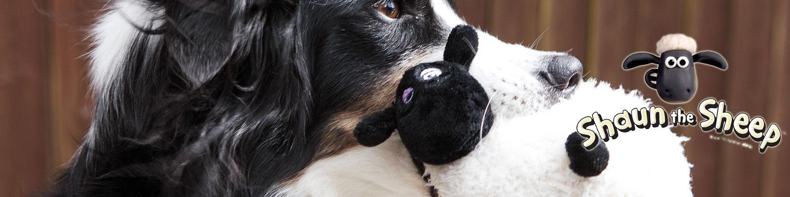 Shaun das Schaf - die Hundekollektion von TRIXIE, Bild 5