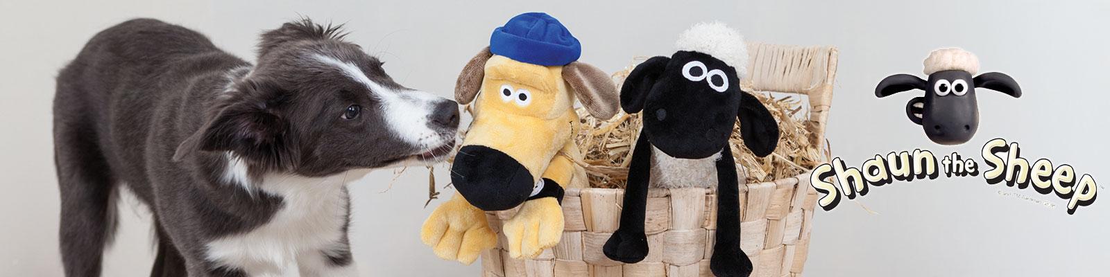 Shaun das Schaf - die Hundekollektion von TRIXIE, Bild 6