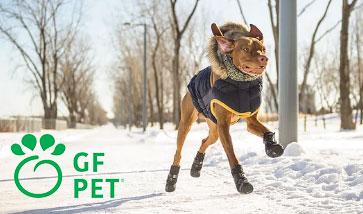 GF Pet Hundebekleidung