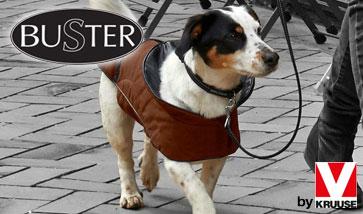 Buster Hundemäntel