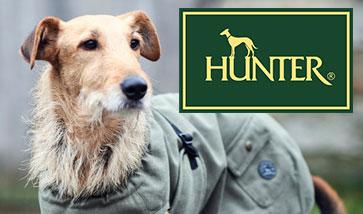 Hunter Hundebekleidung