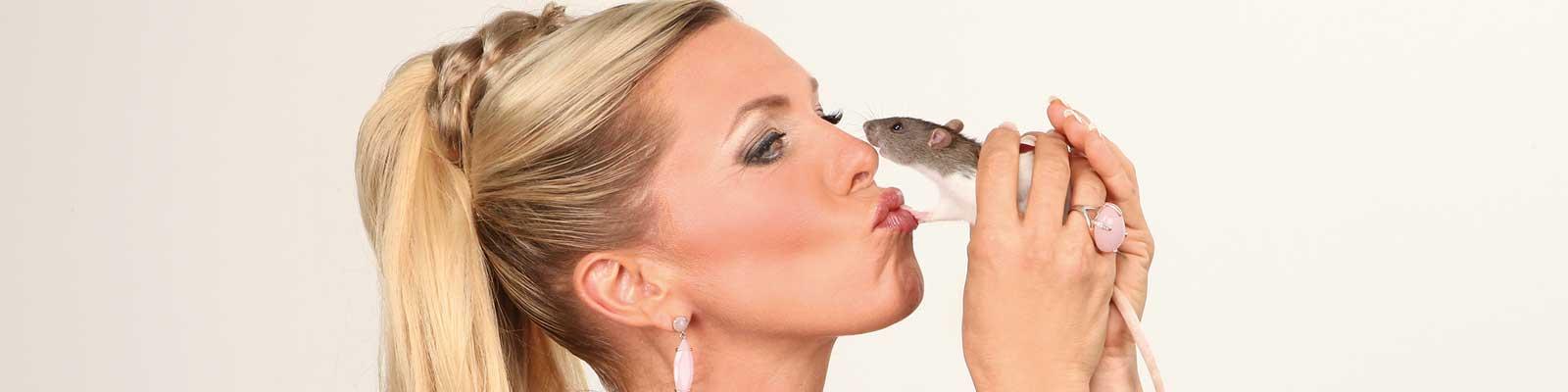 Maja Prinzessin von Hohenzollern Kollektion für Kleintiere und Nager, Bild 4