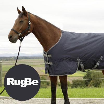 RugBe Pferdedecken