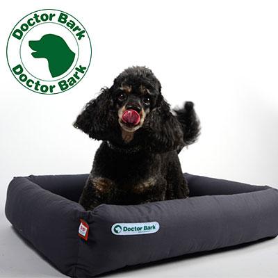 Doctor Bark Hundeschlafplätze