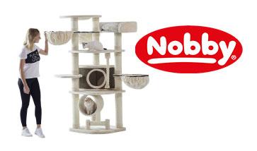 Nobby Kratzbäume und Kratzmöbel
