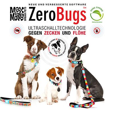 Max & Molly ZeroBugs