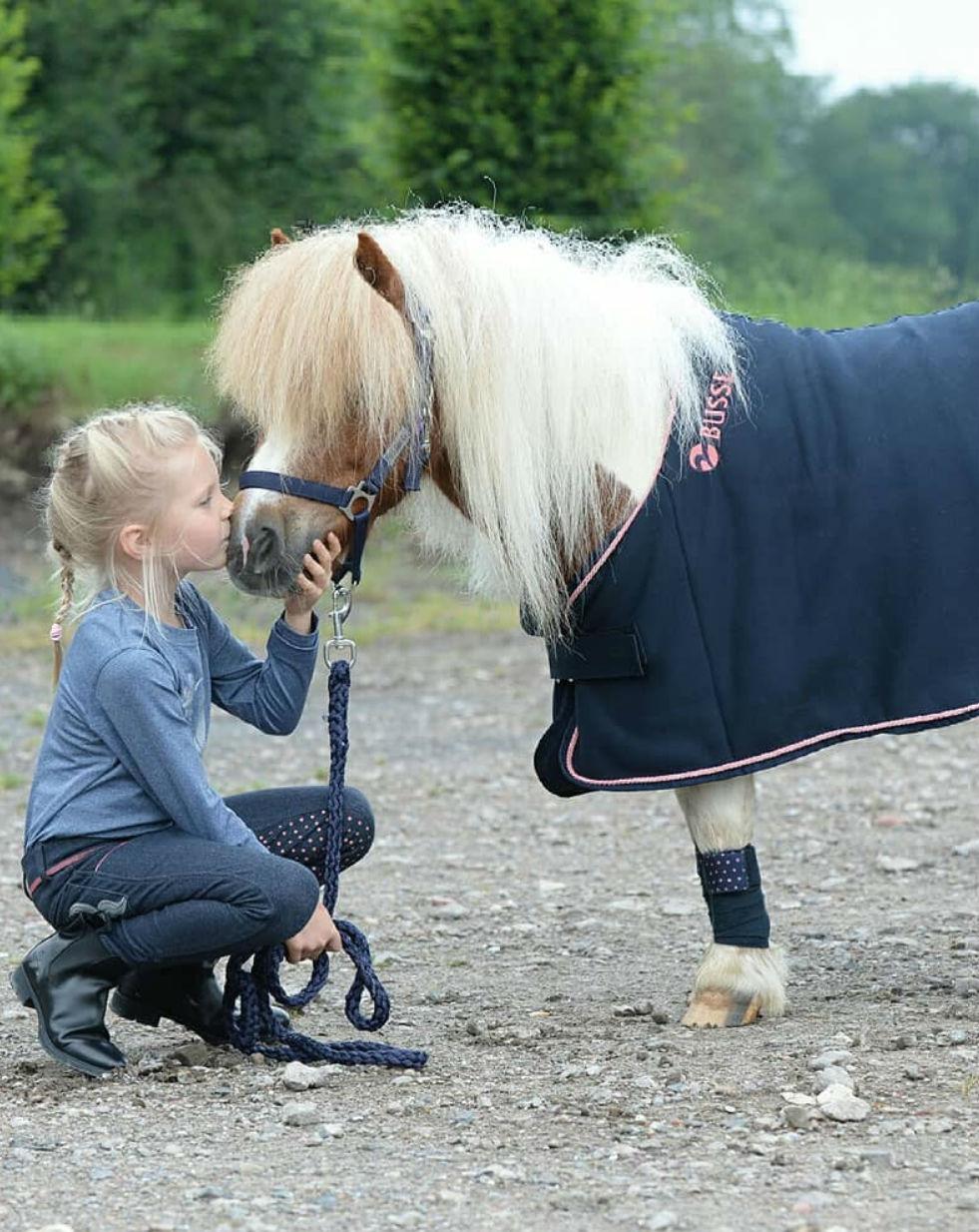 Kinder Pferdepflege & Pferdezubehör