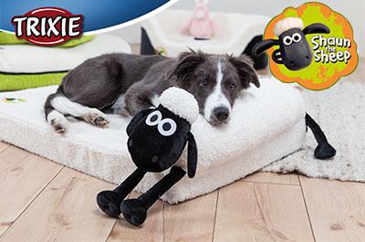 Shaun das Schaf - die Hunde-Kollektion