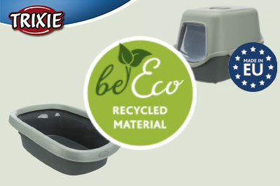 TRIXIE BE ECO
