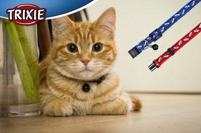 TRIXIE Katzenhalsbänder