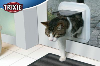 TRIXIE Katzenklappen