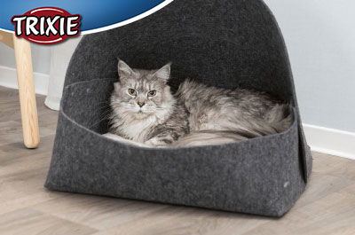 TRIXIE Katzen Liegeplätze