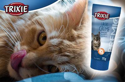 TRIXIE Katzensnacks