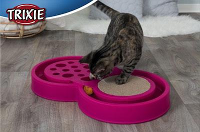 TRIXIE Katzenspielzeug