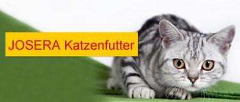 JOSERA Katzenfutter bestellen