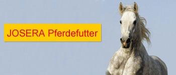 JOSERA Pferdefutter bestellen