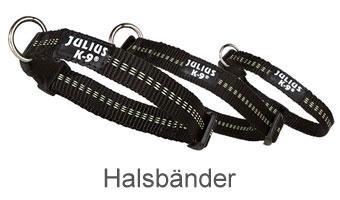 Julius K9 Halsbänder