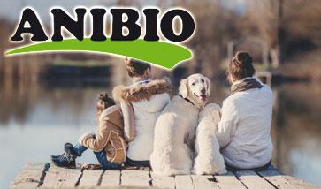 Anibio Hundepflege
