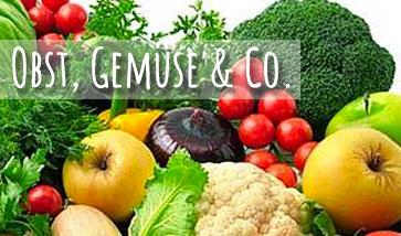 BARF Flocken, Gemüse und Obst