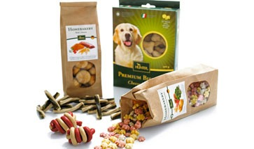 Hunter Hundesnacks Leckerlis