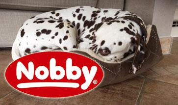Nobby Hundeschlafplätze