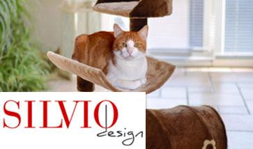 Silvio Design Kratzbäume
