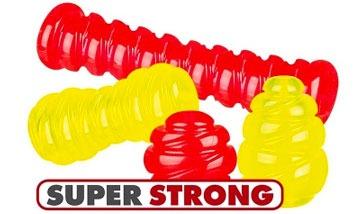 Extra Strong Hundespielzeug bissfest