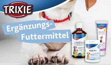 Trixie Nahrungsergänzungsmittel für Hunde