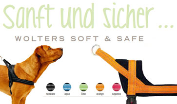 Wolters Soft & Safe