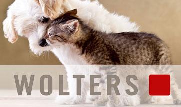 WOLTERS Schlafplätze für Hunde und Katzen