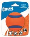 CHUCKIT! Ultra Ball Large, 7,6 cm, 1 Stück