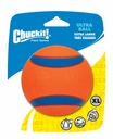 CHUCKIT! Ultra Ball X-Large, 8,8 cm, 1 Stück