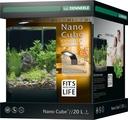 Dennerle NanoCube Complete+ Style LED M: 20L, 25x25x30 cm