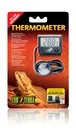 Exo Terra -  LED Thermometer mit Messfühler 4,5 x 4,0 x 1,6 cm