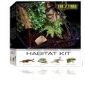 Exo Terra -  Rainforest Habitat Kit Gr. M - 45 x 60 x 45 cm