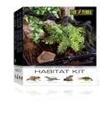 Exo Terra -  Rainforest Habitat Kit Gr.S - 30 x 45 x 30 cm