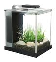 Fluval SPEC Süßwasser Aquarium Set SPEC 3 - 10,7 l schwarz (22,3 x 30,5 x 27,5 cm)