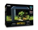 Fluval SPEC XV Aquarium 60 L 56 x 45 x 29 cm, schwarz